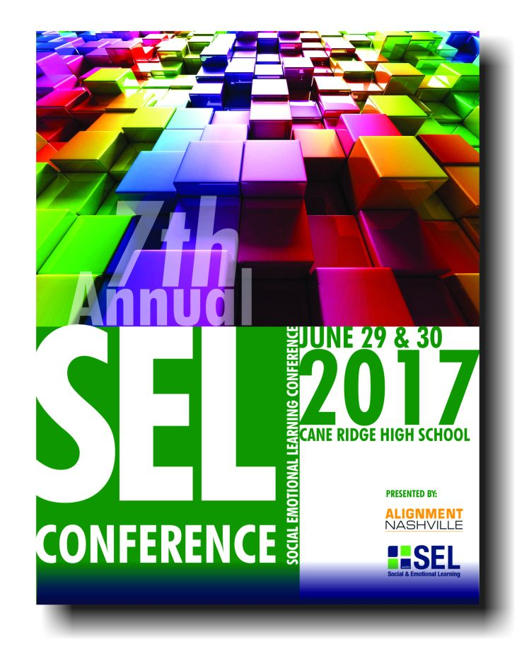 2017 SEL Conference Book Cover